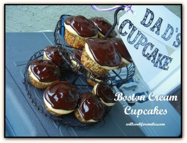 Boston-Cream-Cupcakes