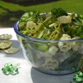 Lucky Pot O'Pasta Salad