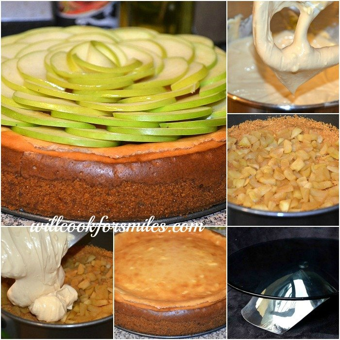 Caramel_Apple_Cheesecake_Collage