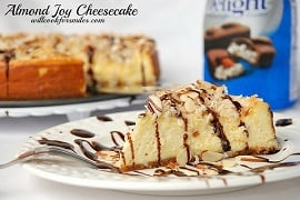 Almond-Joy-Cheesecake-dessert-2ed s