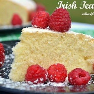 Irish Tea Cake {#recipe}
