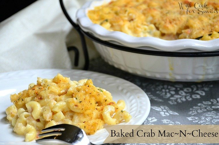 Baked-Crab-Mac-N-Cheese 2ed