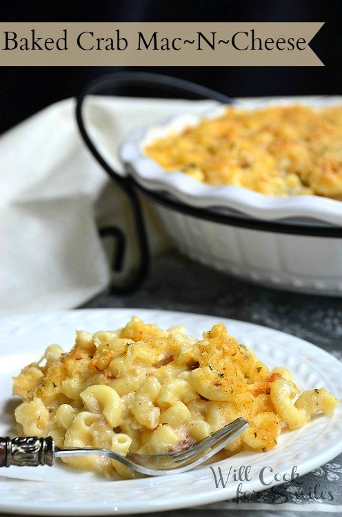 Baked-Crab-Mac-N-Cheese 4ed