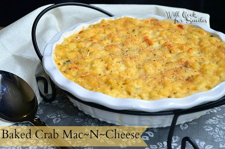 Baked-Crab-Mac-N-Cheese ed