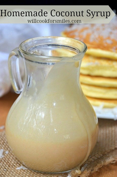 Homemade-Coconut-Syrup 4ed
