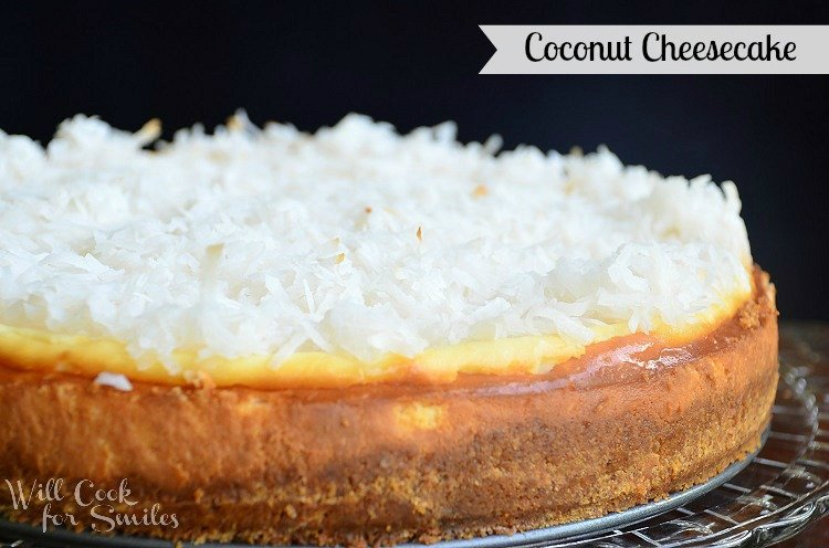 Coconut-Cheesecake 1 willcookforsmiles.com