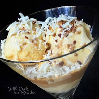 Godiva After Hour Ice Cream