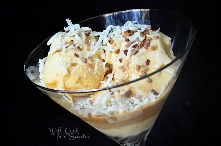 Godiva-After-Hour-Ice-Cream-Dessert 2 willcookforsmiles.com