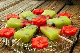 Melon Berry Pops 4