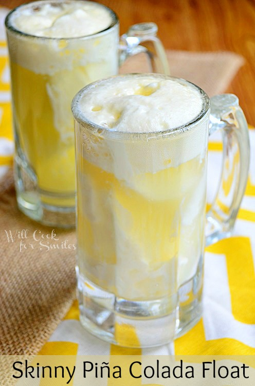 Skinny-Pina-Colada-Float 1 willcookforsmiles.com