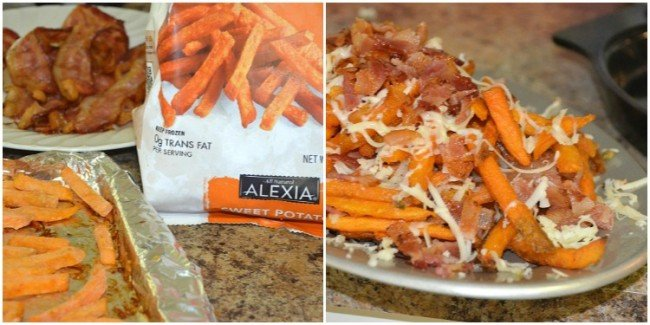 Smothered-sweet-potato-fries- Collage