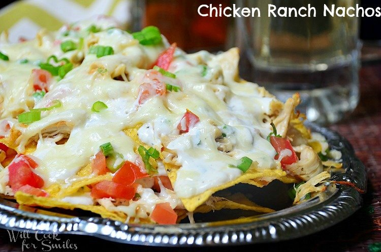 Chicken-Ranch-Nachos 3 willcookforsmiles.com