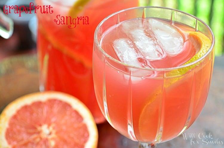 Grapefruit-Sangria 4 willcookforsmiles.com