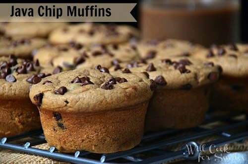 Java-Chip-Muffins-2-willcookforsmiles.com_