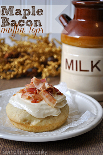 Maple-Bacon-Muffin-Tops-breakfast-recipe-bacon