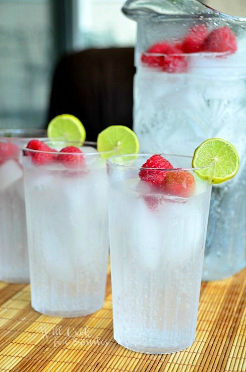 Raspberry-Key-Lime-Italian-Soda willcookforsmiles.com