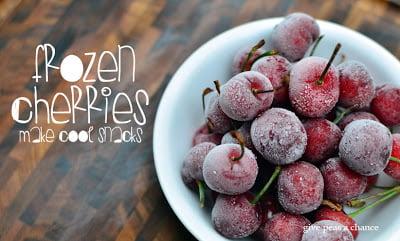 frozen cherries copy