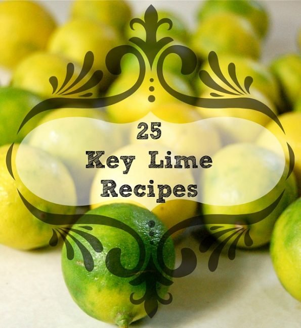 key lime collection
