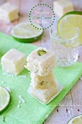tequila lime coconut fudge.2