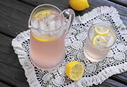 Lavender Lemonade 2