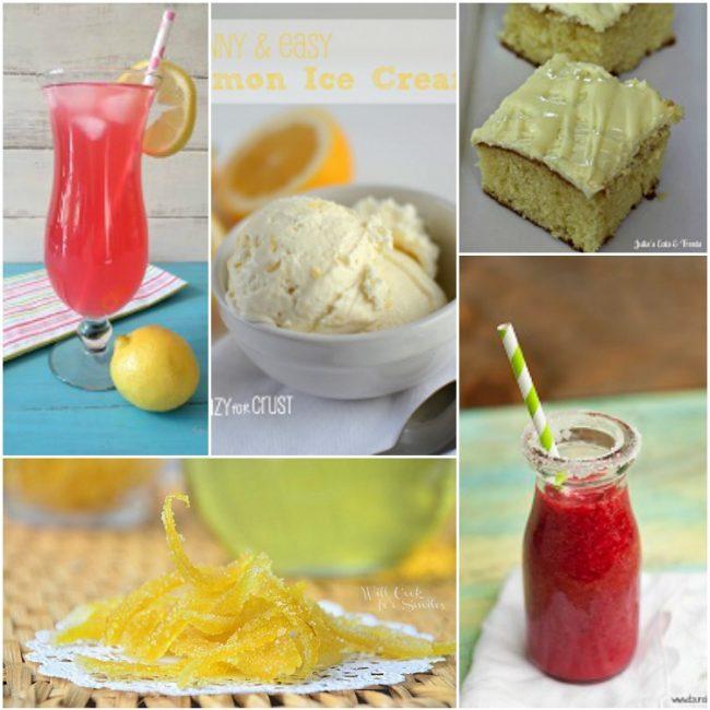 lemon cream pudding cookies crazy for crust autos post