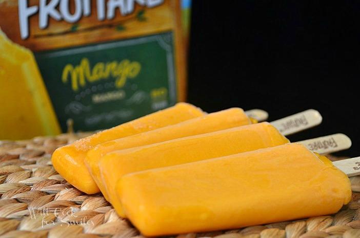 Mango-Fruttare