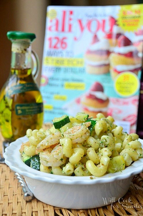 Shrimp-and-Veggie-Pesto-Pasta-Salad 5