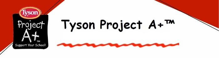 Tyson A+ Program 6