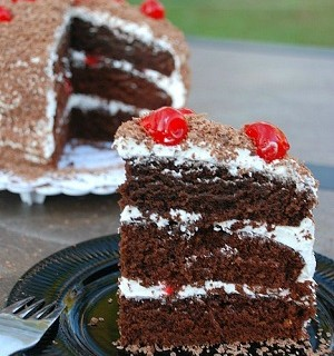 Happy Birthday 40-Cakes Parade (Cake Round-Up)