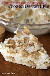 White-Chocolate-Golden-Oreo-Frozen-Dessert-Pie