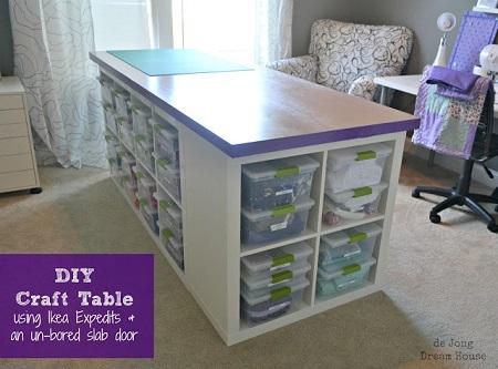 craft table 1c