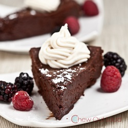 flourless-chocolate-cake-9
