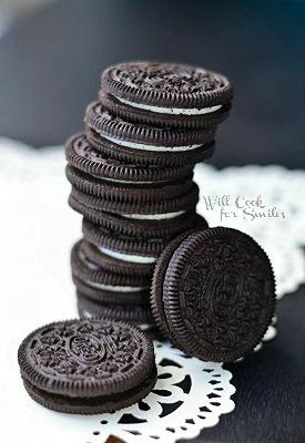 (FF) Oreo Cookies
