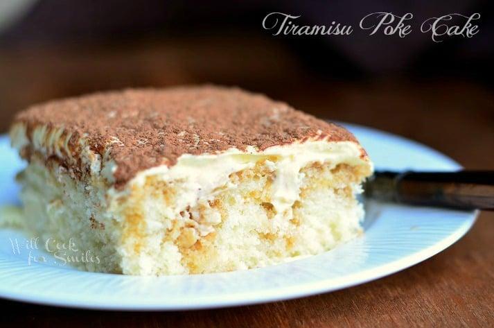 All Recipes Tiramisu Layer Cake