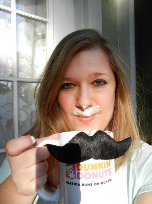 Dunkin Donuts 2 #DunkinMugUp