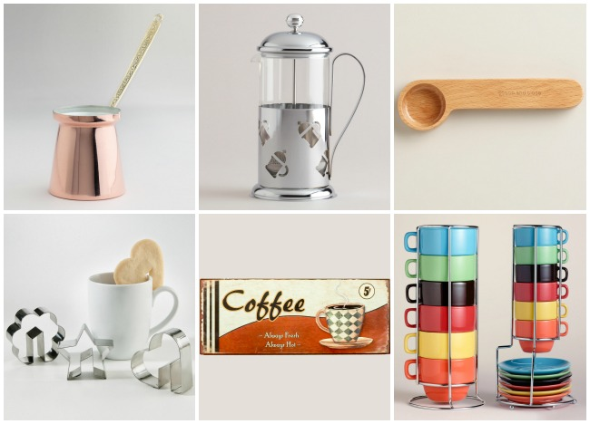 Gifts for Coffee Lovers 1 Collage