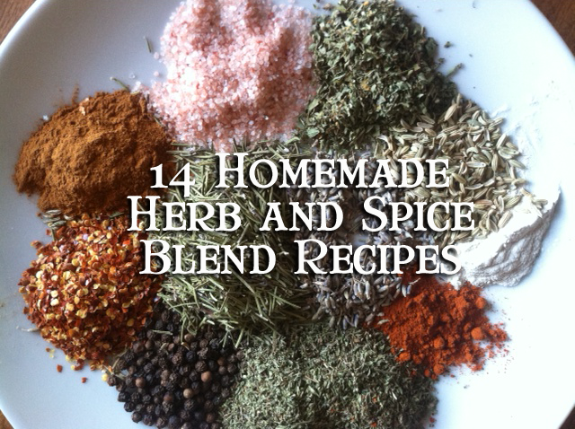 homemade-herb-and-spice-mixes