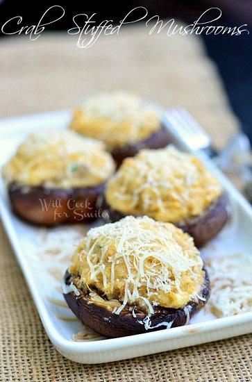 Crab-Stuffed-Mushrooms-1-c-willcookforsmiles.com-crab-seafood-appetizer