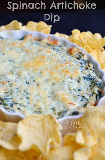 Hot-Spinach-Artichoke-Dip-2-c-willcookforsmiles.com-dip-spinach-appetizer