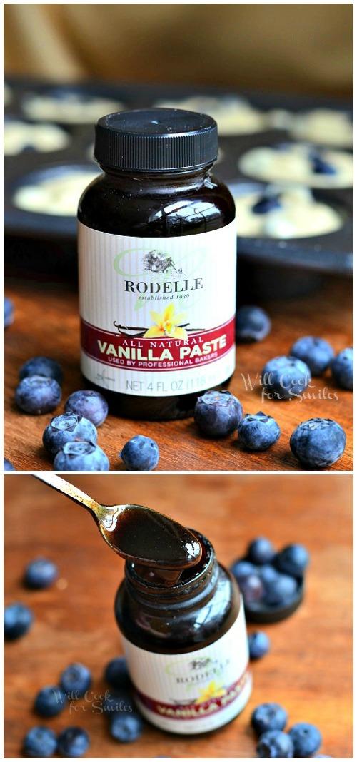 Rodelle Vanilla Paste 2