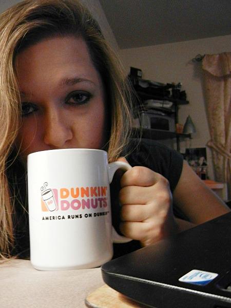 #DunkinMugUp willcookforsmiles.com