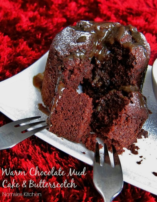 Mud Cake with Salted Butterscotch Pin5