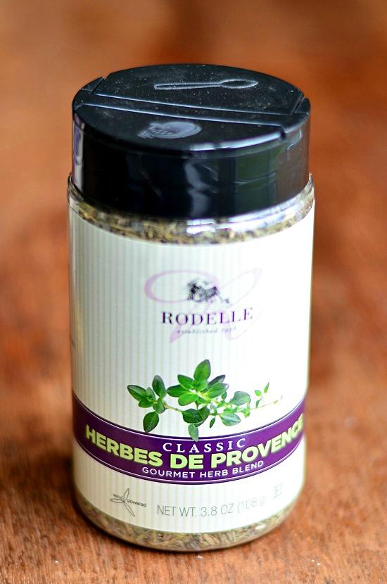 Rodelle Herbes De Provence