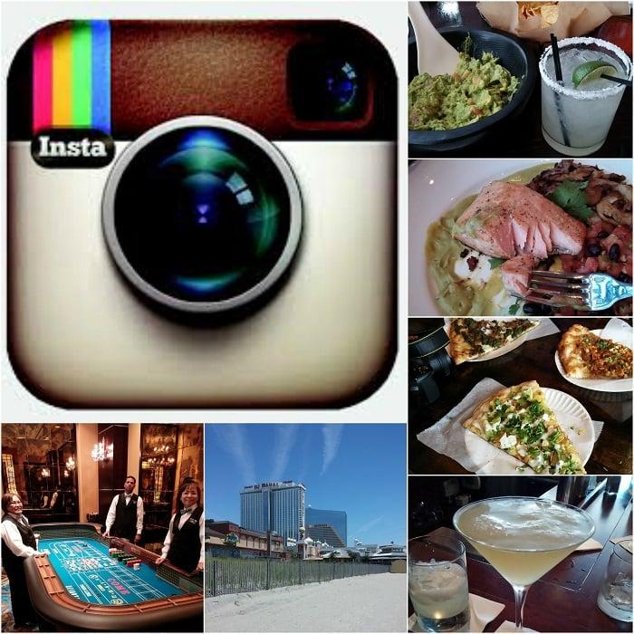 DoAC on Instagram at willcookforsmiles