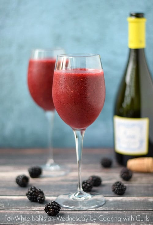Wine-Smoothie-For-White-Lights-on-Wednesday-by-Cooking-with-Curls