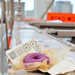 Doughnut Plant, NYC, Brooklyn Bridge, willcookforsmiles.com