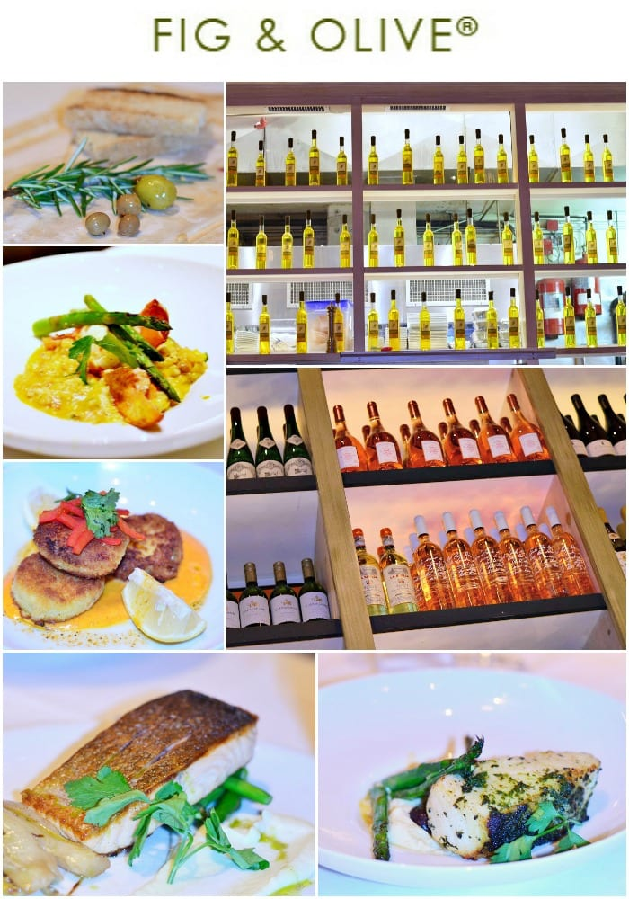 Fig & Olive NYC