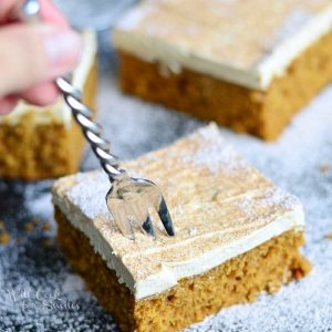 Gingerbread Cake 4 from willcookforsmiles.com