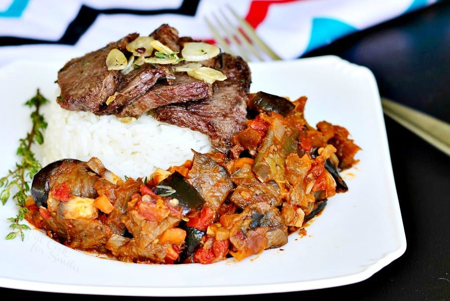 December 2014 Archives - Will Cook For Smiles
