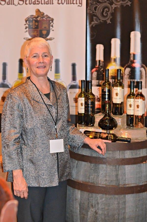 San Sebastian Winery 6